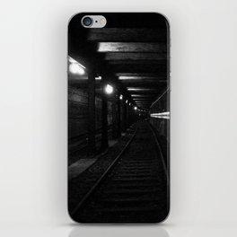 Urbex - Berlin Underground iPhone Skin