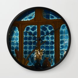 Look the Shire Wall Clock