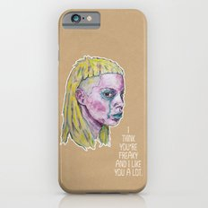 Yo-Landi Visser Slim Case iPhone 6