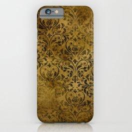 Beautiful Glimmer Design iPhone Case