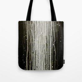 """""""Deluge"""" Tote Bag"""