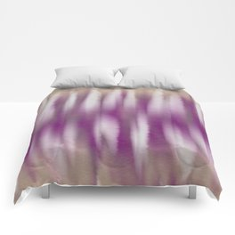 Getting cold Comforters