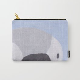 Beeaaa's Love and Life, my penguin! Carry-All Pouch