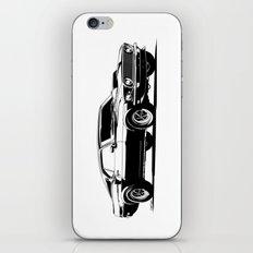 A. M. 4 iPhone Skin