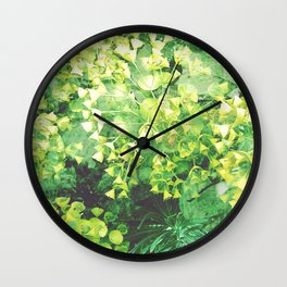 [27] Wall Clock