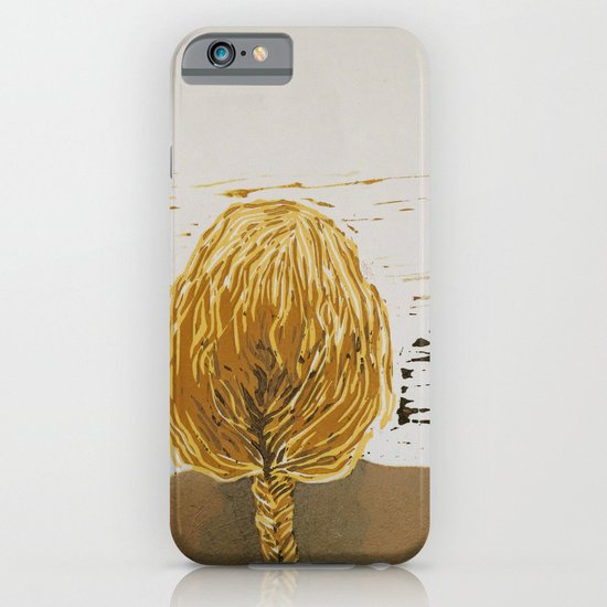 (Un)layered iPhone & iPod Case