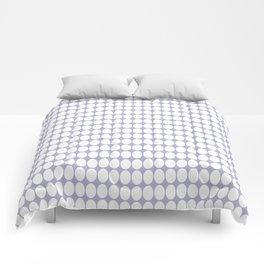 vanille gray Comforters