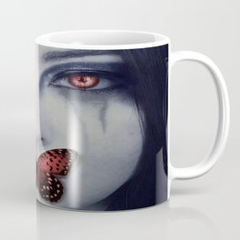 Silent Decay Coffee Mug