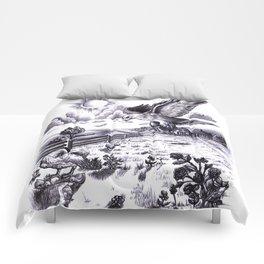 Alert Comforters