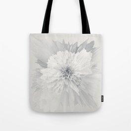Delicate Detonation Tote Bag