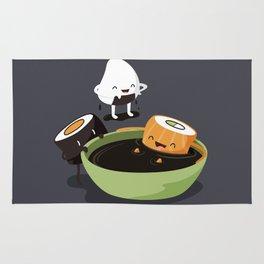 Sushi Bath Rug