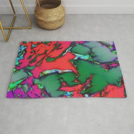 Isolated places Rug