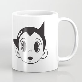 Astro Boy Coffee Mug
