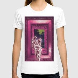 Angel of Bristol (PINK) T-shirt