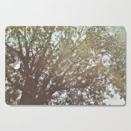 Reverie of a Tree Cutting Board