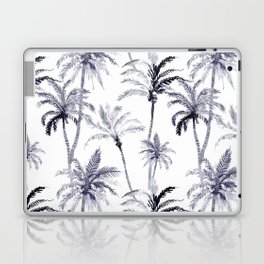 Palm Trees #2 Laptop & iPad Skin