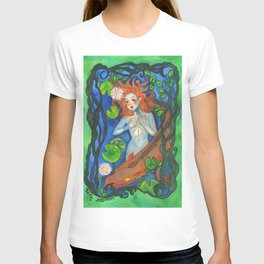 Bestiary: Rusalka T-shirt