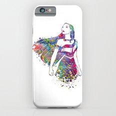 Princess Pocahontas iPhone 6s Slim Case
