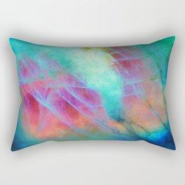 α Vulpeculae Rectangular Pillow