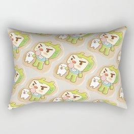 Icing Cookie Rectangular Pillow