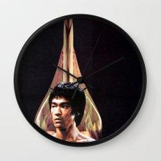 Jet Lee Wall Clock