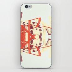 Boom Boom, Bap iPhone & iPod Skin