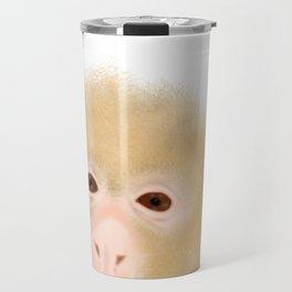 Barbery Ape Travel Mug