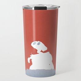 Wall E Travel Mug