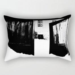 Come in! Rectangular Pillow