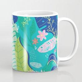 Southern Prepster Charm Coffee Mug