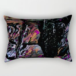 Drip Rectangular Pillow