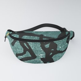 jump ! Fanny Pack