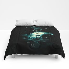 The Solution Comforters