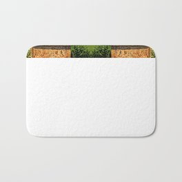 Christian cultural heritage | architectural photography Bath Mat