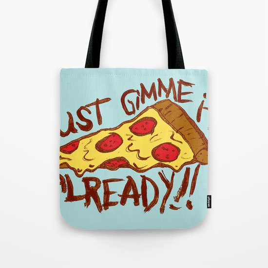 GIMME IT Tote Bag