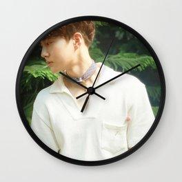 Suho / Kim Jun Myeon - EXO Wall Clock