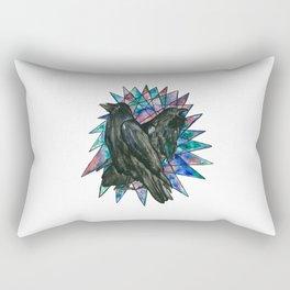 Ravens Rectangular Pillow