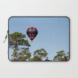 Hot Air Balloon by Orikall Laptop Sleeve