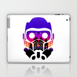 Guardians of the Galaxy [v.2] Laptop & iPad Skin
