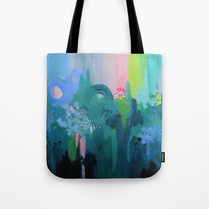 Dreamwalk 2 (variation) Tote Bag