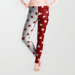Indy Stars Leggings