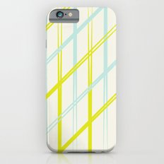 Diagonals  iPhone 6s Slim Case