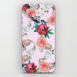 Rose Sparrow iPhone Skin