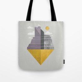 Grand Canyon slice Tote Bag