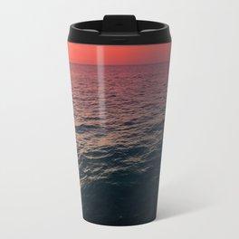 Life on the Coast is Better Travel Mug