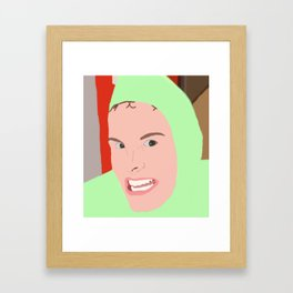 MEME Framed Art Print
