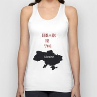 rap Tank Tops featuring Rap by short stories gallery