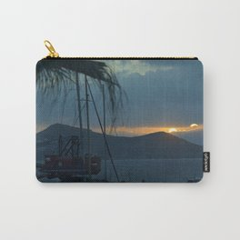 Sunset Naxos 2 Carry-All Pouch