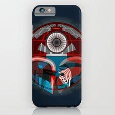 The Alliance iPhone 6s Slim Case