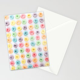 FRUIT LOOPS, PLEASE! Stationery Cards